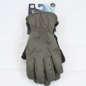 Isotoner Signature SmartDri Touchscreen Gloves